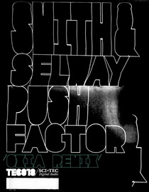 christian smith & john selway - push factor